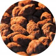 Schokoladen Mandeln 1000 Gramm